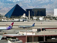 McCarran International Airport, Las Vegas, NV