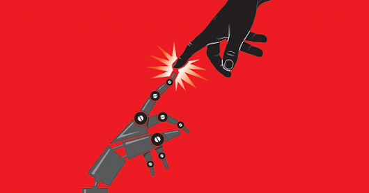 Why AI Is the New Battleground for Brand Marketers – Adweek