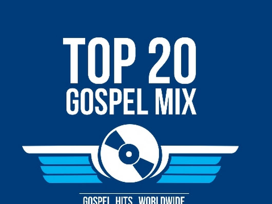 Top20ContemporaryGospelMix