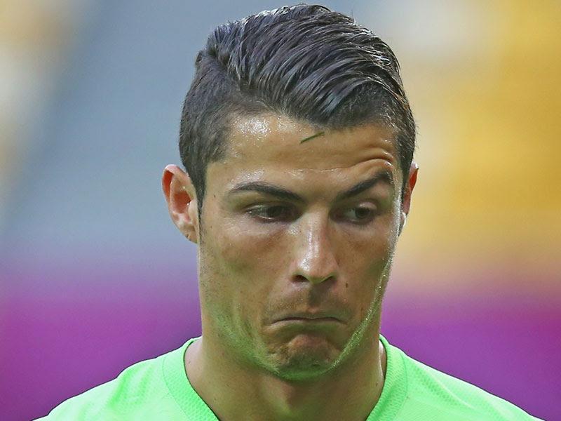 Barça Präsident Cristiano Ronaldo Ist Der Zwölftbeste Der Welt