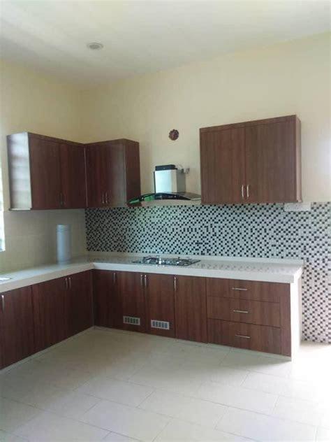 Nice Kitchen Interior Design Budget Kitchen Cabinet Kota Kinabalu