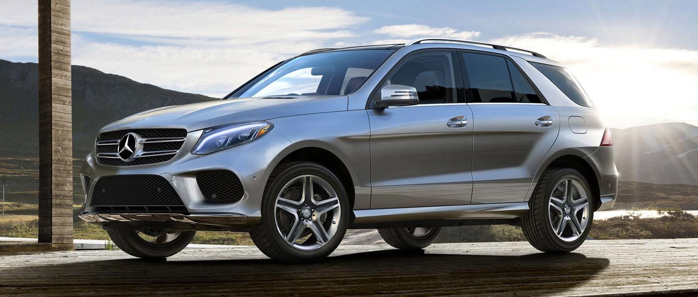 2016 Mercedes-Benz GLE SUV Doylestown, PA