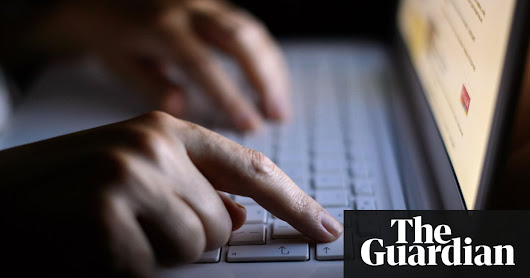 UK government plans new legislation to tame internet's 'wild west' | Technology | The Guardian