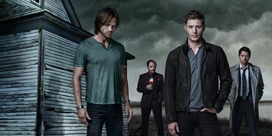 Supernatural 9x13
