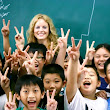 English ESL Teachers Learn and Work in Thailand Education TEFL UEC