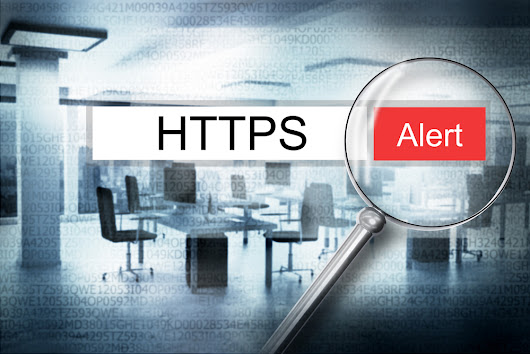 HTTPS Required for Collecting Sensitive Information in Chrome as of January 2017 - Search Engine Journal
