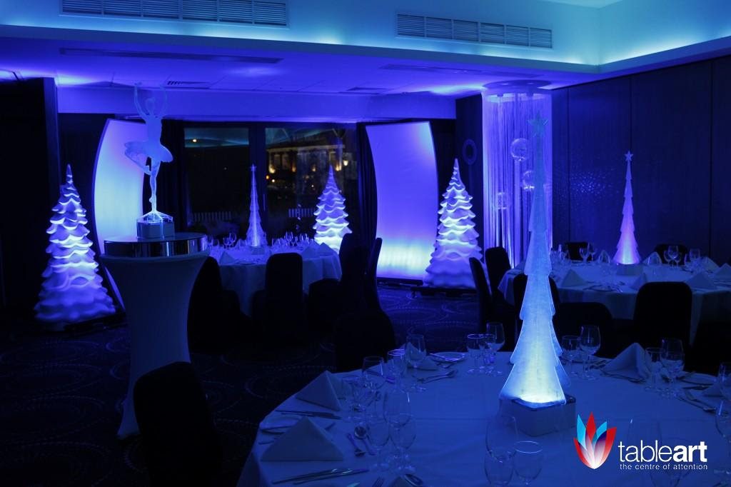 Top 10 Winter Wonderland Party Ideas For Your Next Event Table Art