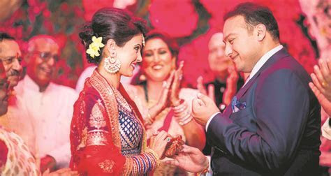 Indian couple marries in Antalya with luxury wedding
