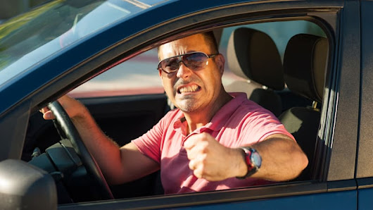 AAA study shows just how angry American drivers are