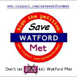 Closure in Dec 2019? There's Still Time To Save Watford Met
