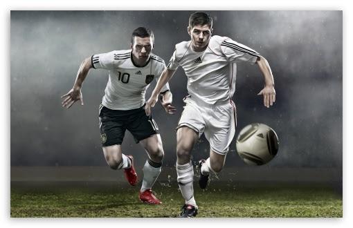 Pure Football 4K HD Desktop Wallpaper for 4K Ultra HD TV � Wide  Ultra Widescreen Displays