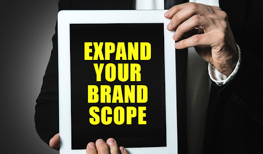 When is it Time to Expand Your Brand's Scope? | SPINX Digital Blog