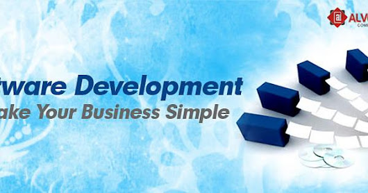 Software Development Bangalore