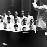 Thomas Sokol, Cornell's Choral Director Who Was Given Biebl's 'ave Maria,' Dies At 89 - Cornell Chronicle