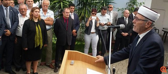 Ανθελληνικό παραλήρημα του ψευδομουφτή Κομοτηνής Ιμπραήμ Σερήφ