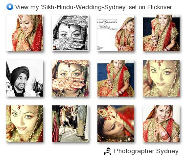 kedR.com.au - View my 'Sikh-Hindu-Wedding-Sydney' set