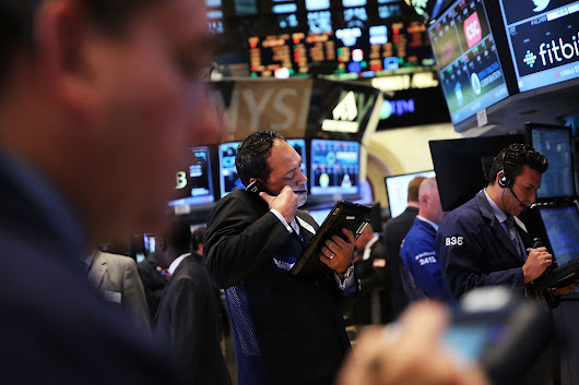 U.S. stocks slip after Greek 'no' vote; bond prices rise