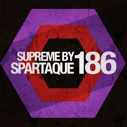 Supreme 186 with Spartaque