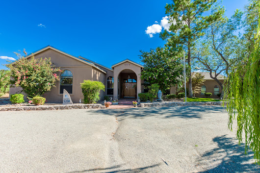 Under Contract! 5350 Real Del Norte, 88012