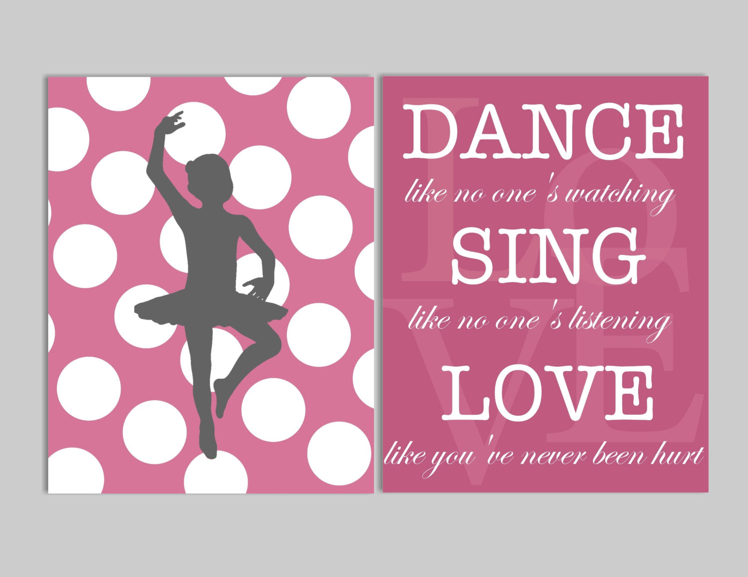 Quotes About Little Girl Dancers 32 Quotes