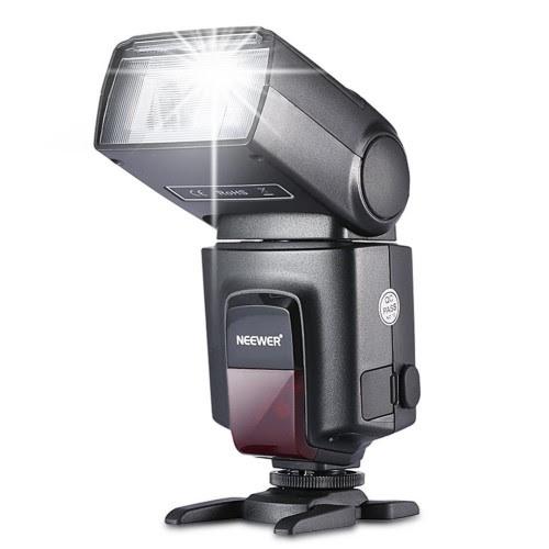 Digital Camera Flash Reviews