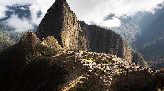Book Now - 2017 Inca Trail to Machu Picchu 6D/5N - Inka Experience