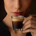 Nespresso's 30-second TV commercials will be its first in the United States.