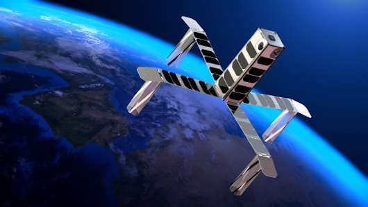 What do NASA, US Special Operations Command and Blender have in common? | RenderStreet Blog