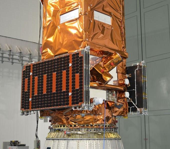 Primeiro satélite totalmente brasileiro, Amazônia 1 é lançado neste domingo na Índia
