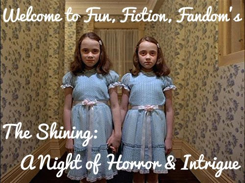 The Shining: A Night of Horror & Intrigue | Fun, Fiction, Fandom