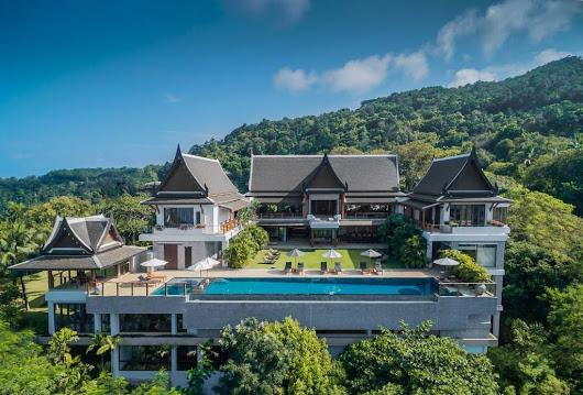 Getting Ready for a Villa Holiday in Phuket