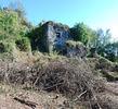 Хустський замок: південно-західний бастіон