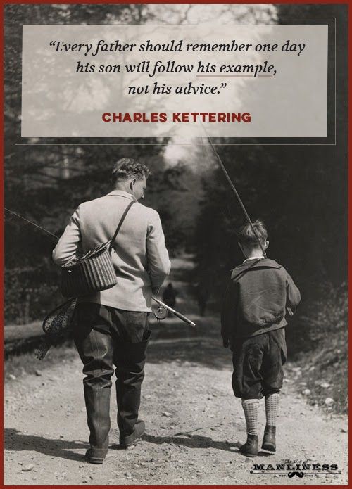 The Ultimate Collection Of Quotes On Fatherhood Gadgeteer