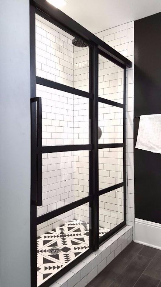 Bathroom Door Frame Design : Coastal shower doors google