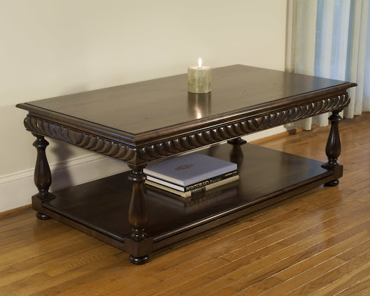 Atlanta, GA Custom Coffee Tables Traditional, Mid-Modern & Contemporary