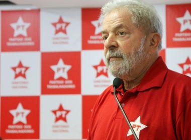 Para ministros do TSE Lula tem 'remota' possibilidade de conseguir ser candidato