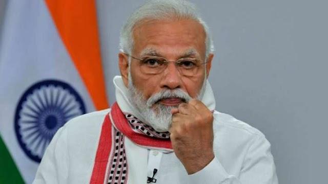 PM मोदी के 'मन की बात', 11 बजे होगा LIVE प्रसारण