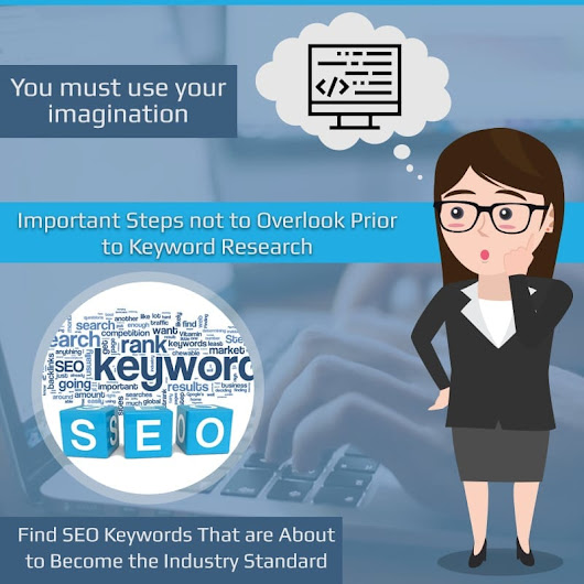 Important Steps not to Overlook Prior to Keyword Research - Affordable SEO Company for Small Business