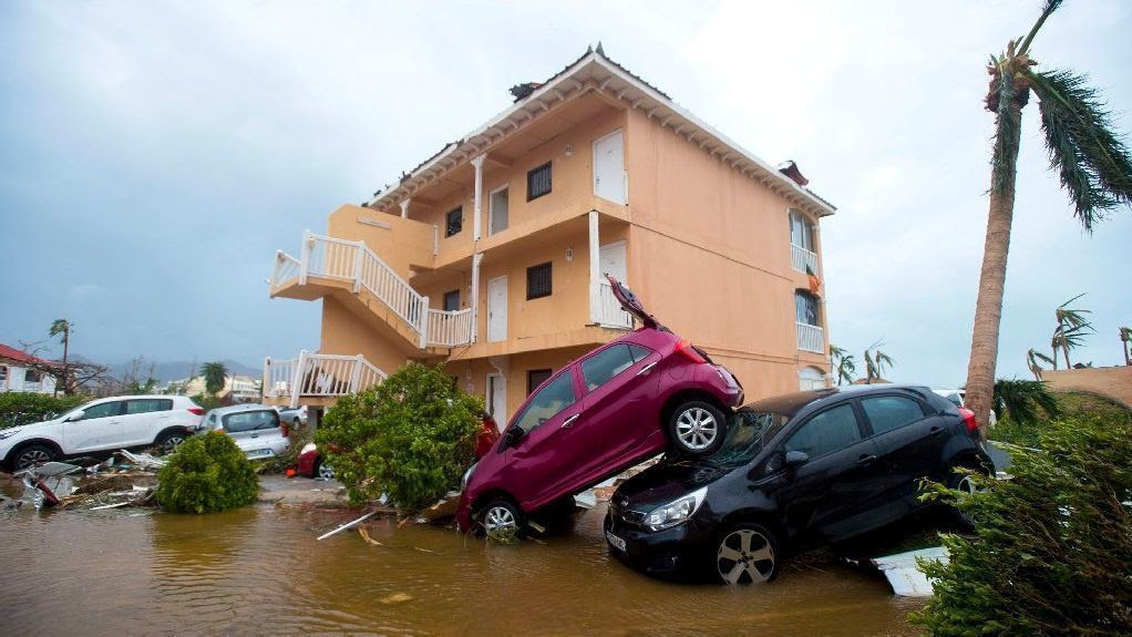 Image result for Irma 2017 Puerto Rico