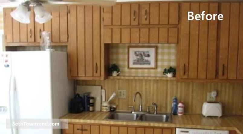 Kitchen Cabinet Doors Marietta GA | Seth Townsend (770 ...