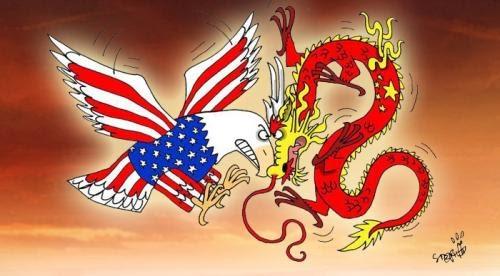 ¿A dónde nos llevan los arrebatos de EEUU contra China?