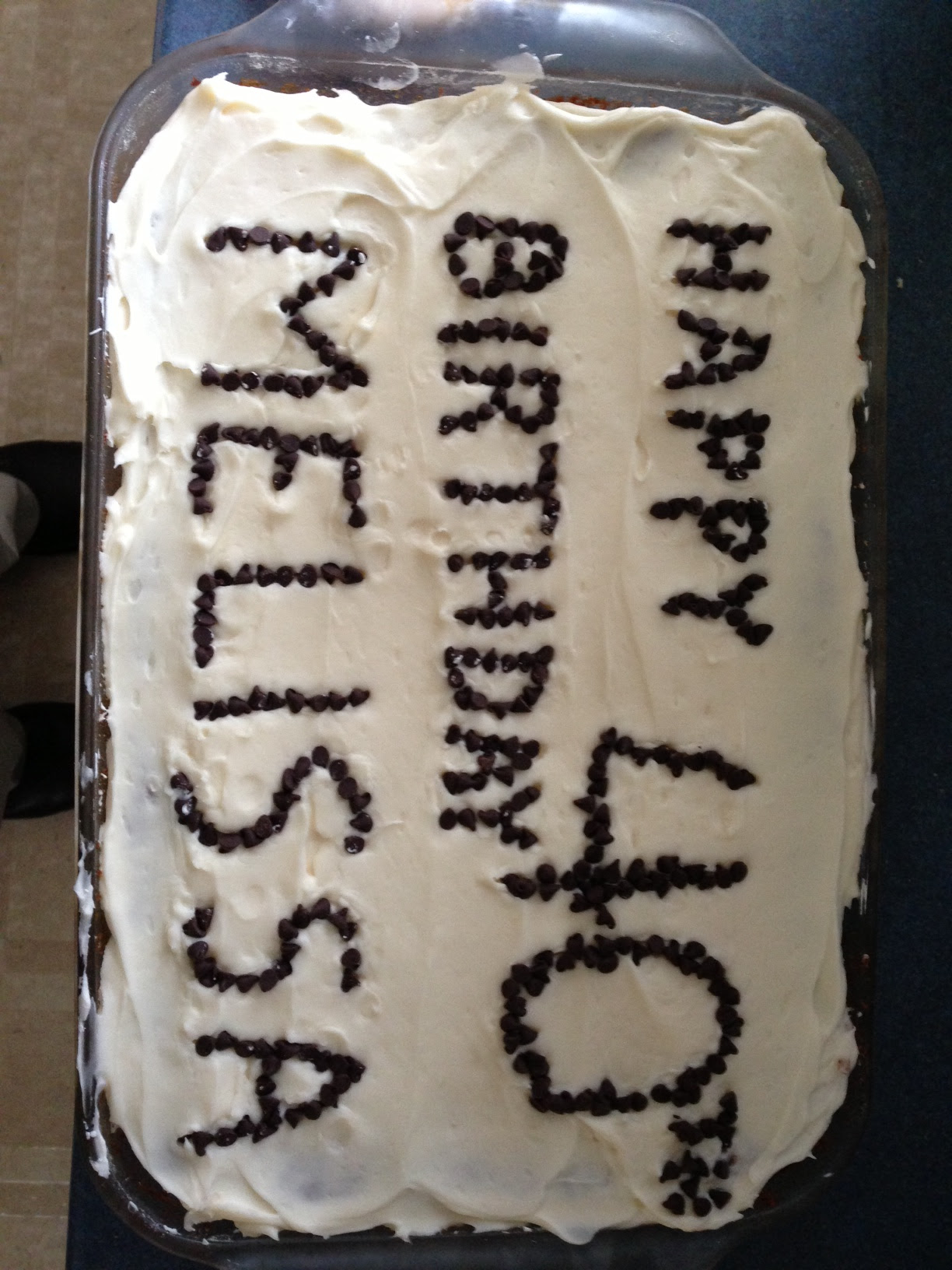 Brilliant Birthday Ideas How To Write Happy Birthday On A Cake With Icing Funny Birthday Cards Online Alyptdamsfinfo