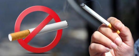 Smoking Addendum | Diet to Stop Smoking