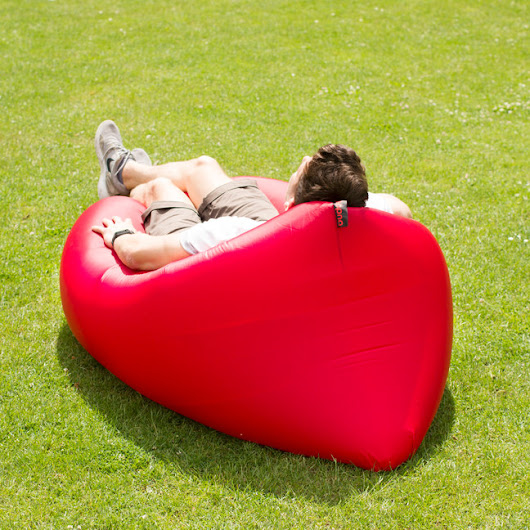 Win a Lazy Lounger