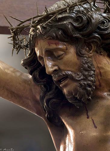 Cristo del Refugio