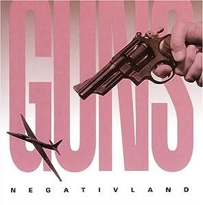 "Cover of ""Guns"""
