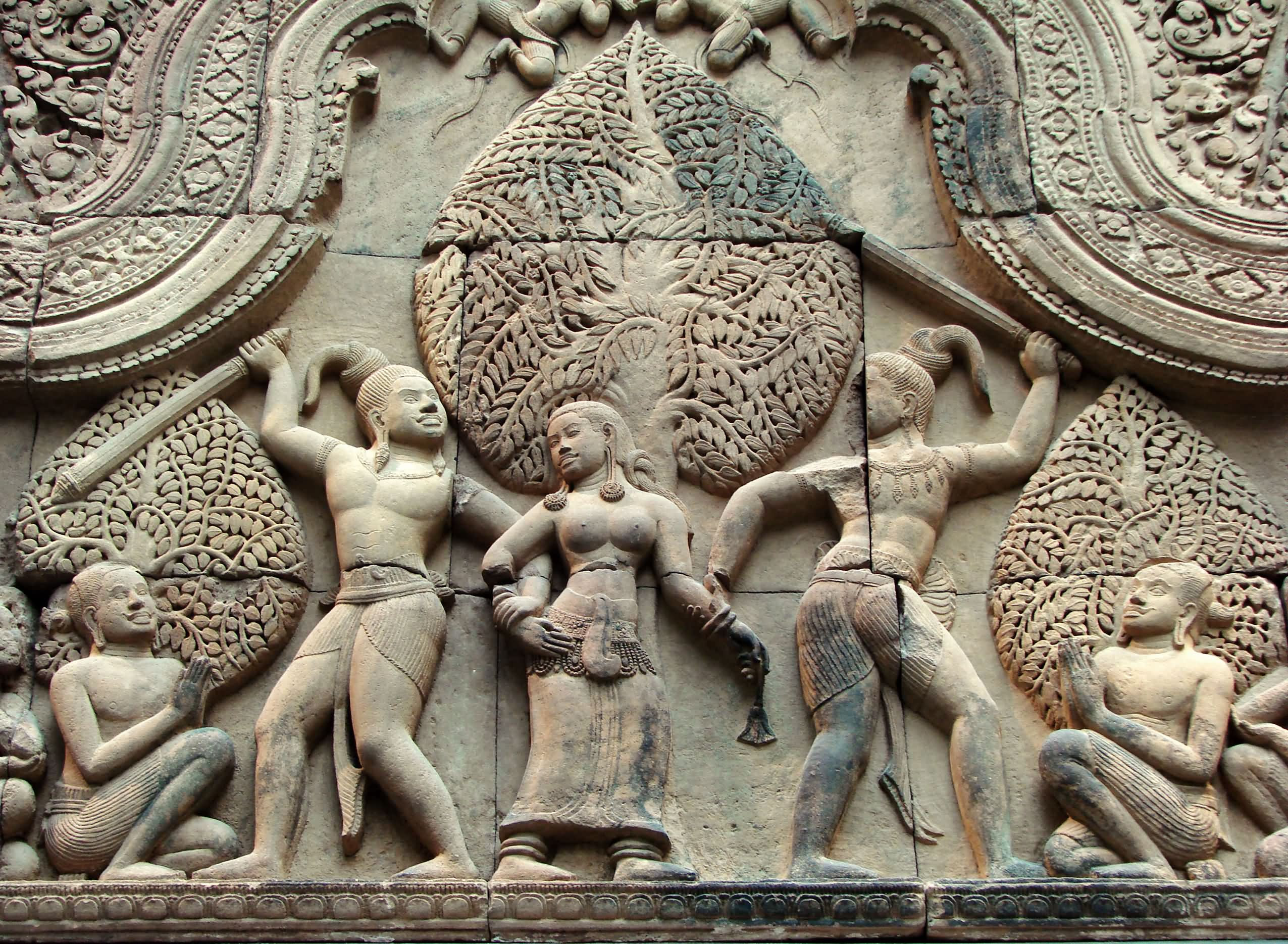 Know The Story Of Andhaka Sura Who Is Killed By Shiva For Trying To Abduct Parvati