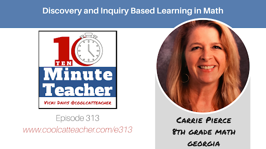Discovery and Inquiry-Based Learning in the Math Classroom