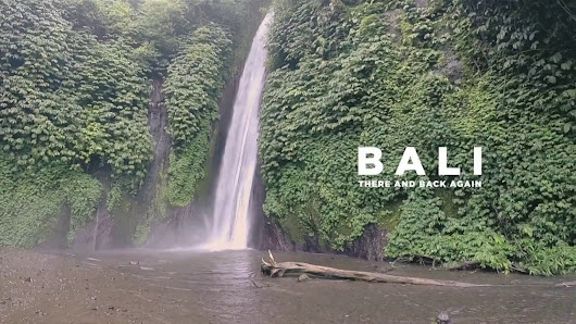 BALI: There And Back Again