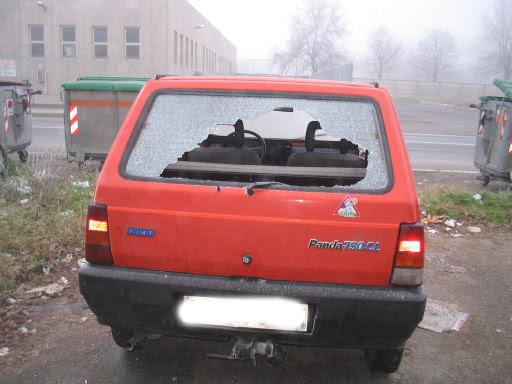 auto rotte 27 12 2006